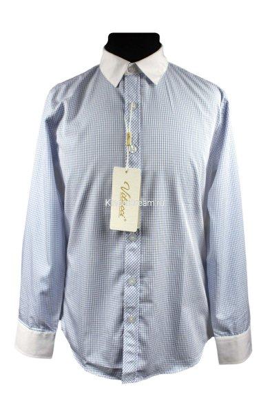 Рубашка в клетку Vitacci 1163025-10   Vitacci