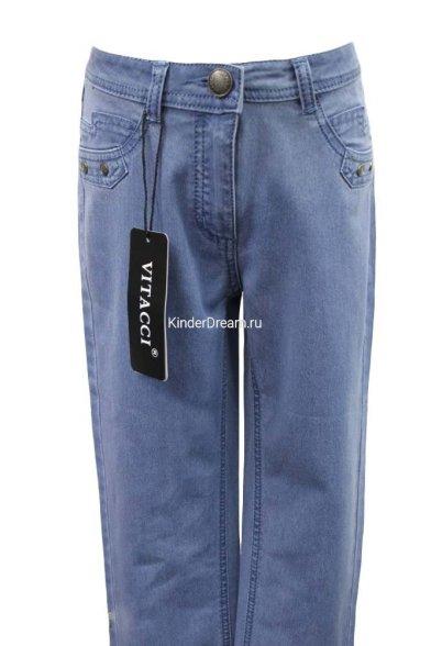 Практичные джинсы Vitacci