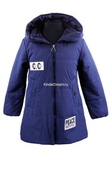 Куртка с оригинальным капюшоном Skorpian SK-WM2090 Skorpian