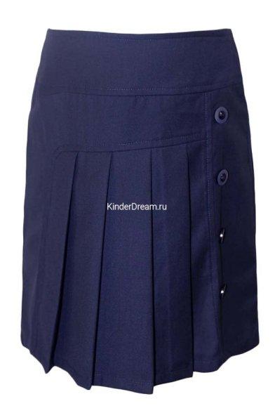 Стильная юбка в складку Vitacci