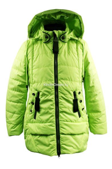 Яркая демисезонная куртка Vitacci 2172213-14 Vitacci