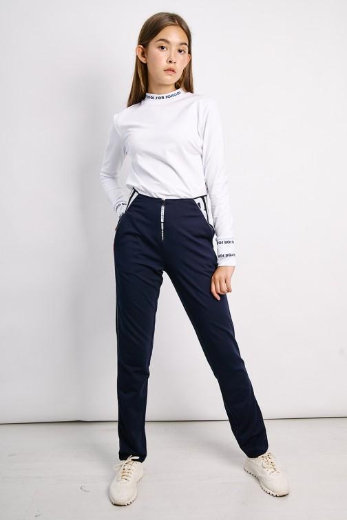 брюки Miasin