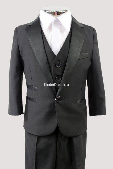 Церемониальный костюм (4 предмета) Vitacci 60025 Vitacci