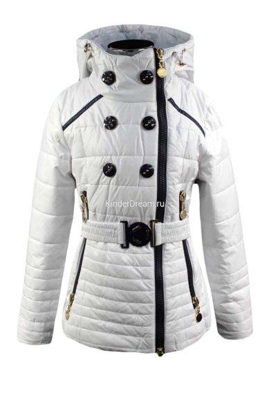 Стильная демисезонная куртка Vitacci 14073 Vitacci