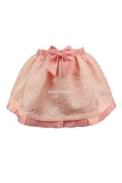 Нарядная юбка Vitacci 642231 розовый Vitacci