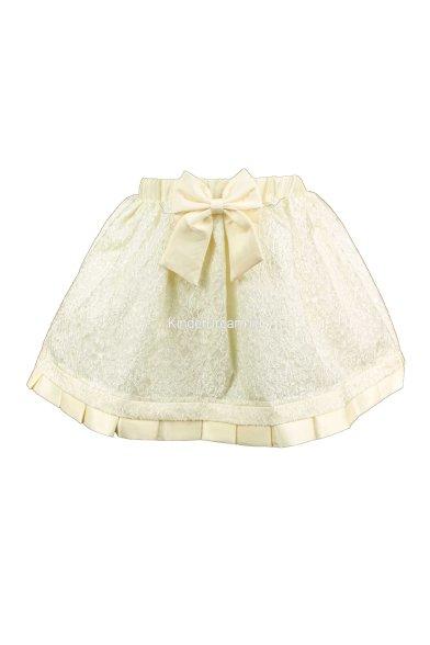 Нарядная юбка Vitacci 642231 молочный Vitacci