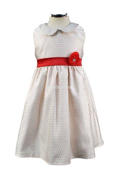 Стильное нарядное платье Vitacci 642227 Vitacci