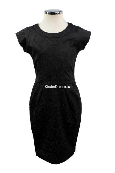 Платье отрезное по линии талии Vitacci 20140013 Vitacci