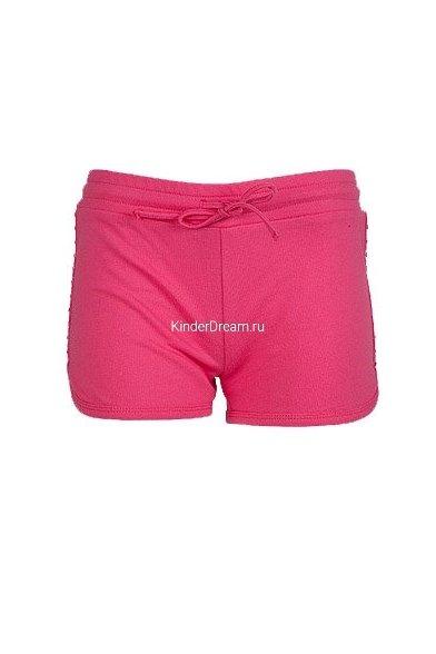 Шорты в спортивном стиле Vitacci 2142189 розовый Vitacci