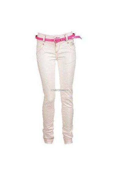 Нарядные брюки Vitacci 2142122 белый Vitacci