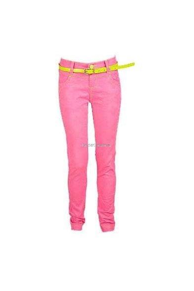 Нарядные брюки Vitacci 2142122 розовый Vitacci