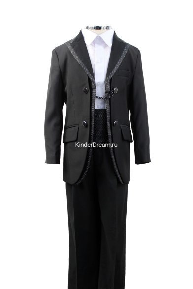 Стильный костюм на праздник (4 предмета) Vitacci 60191 Vitacci