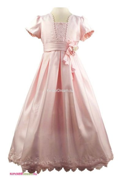 Платье на праздник Vitacci 20338 розовый Vitacci
