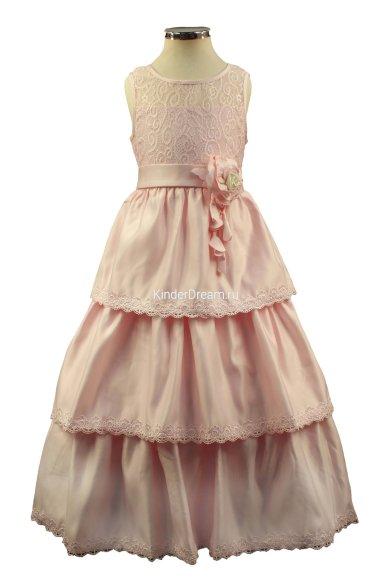 Очаровательное платье с многоярусной юбкой Vitacci 20341 Vitacci