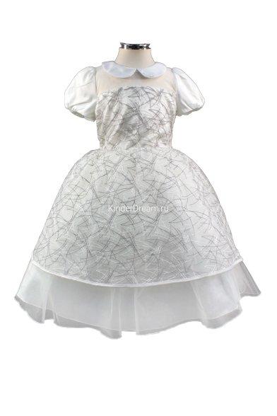 Платье для маленьких принцесс Deloras 16309F Deloras