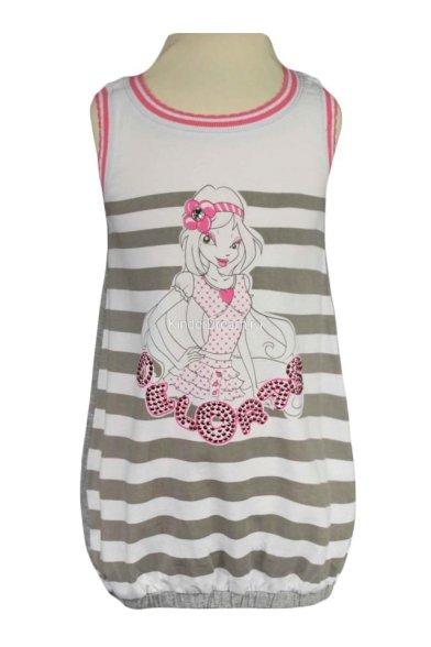 Платье-туника Deloras 10061 Deloras