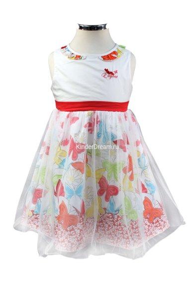 """Платье """"бабочки"""" Vitacci 2142297 Vitacci"""