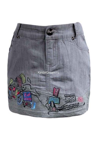 Ультрамодная юбка Deloras 20036 Deloras