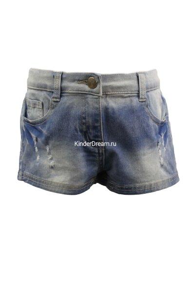 Шорты джинсовые Deloras 28185F Deloras
