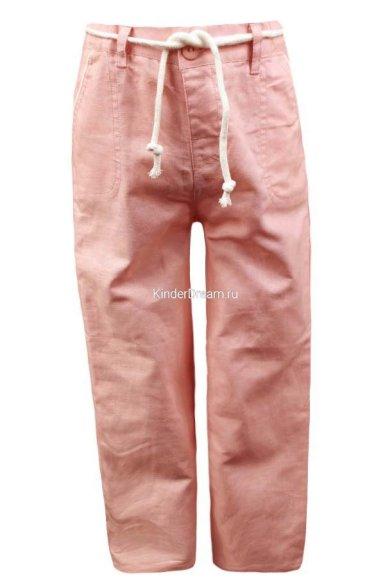 Льняные брюки Vitacci 2152138-11 розовый Vitacci
