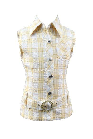 Рубашка без рукавов Турция 6965 Турция