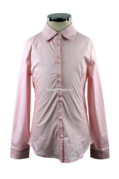 Блузка Vitacci 2153016-11 розовый Vitacci