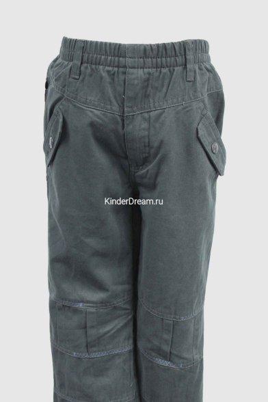 Практичные брюки Vitacci