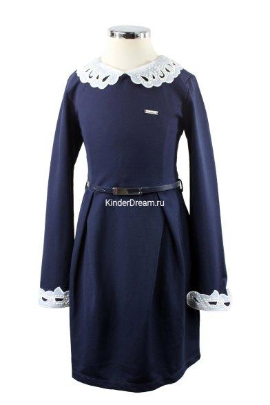 Платье из плотного трикотажа Vitacci 2153057-04 Vitacci