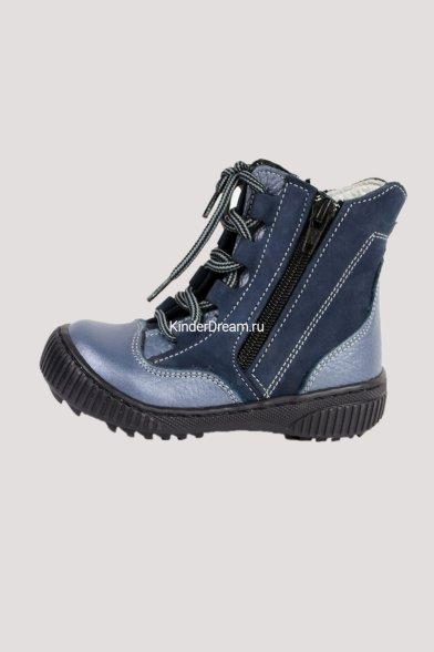 Зимние ботинки Турция