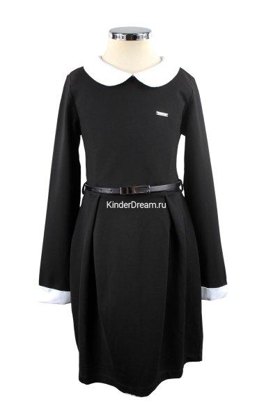 Стильное платье Vitacci 2153056-03 чёрный Vitacci