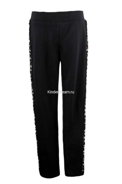 Оригинальные штаны Deloras 28427 чёрный Deloras