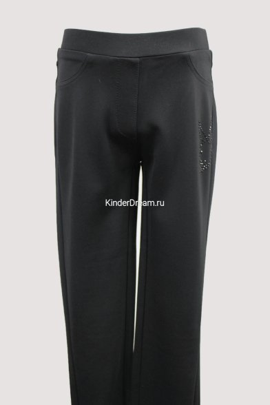 Стильные облегающие брюки Vitacci